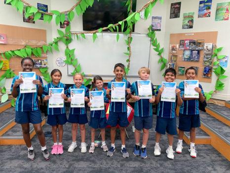 2020 Readers Challenge Awardees 2
