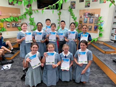 2020 Readers Challenge Awardees 9