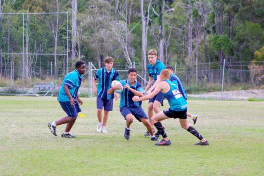 Aps Sports Training 2020 11