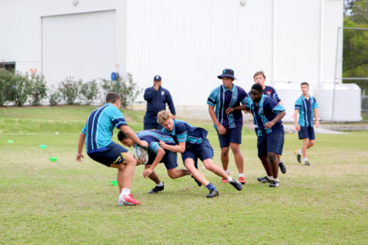 Aps Sports Training 2020 12