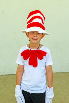 Book Character Dress Up Day 2020 14
