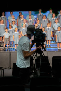 Channel 7 Recording Kings Choir 2020 Web 5
