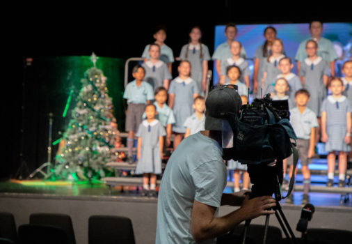 Channel 7 Recording Kings Choir 2020 Web 6