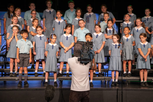 Channel 7 Recording Kings Choir 2020 Web 9