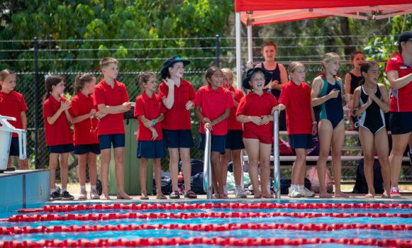 Primary Swim Carnival Social 11