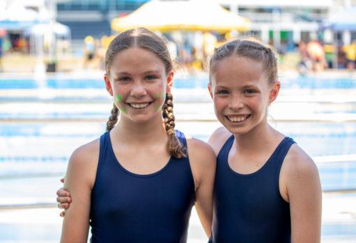 Primary Swim Carnival Social 13