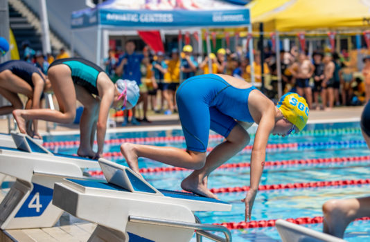 Primary Swim Carnival Social 20