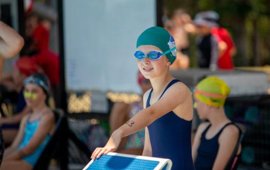 Primary Swim Carnival Social 26