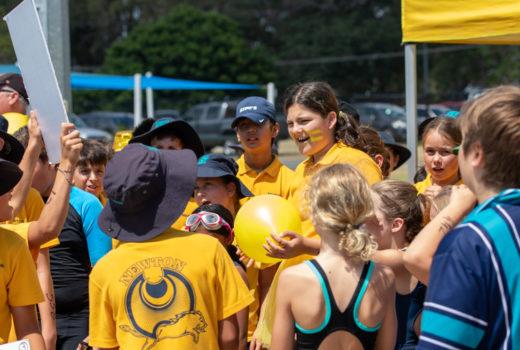 Primary Swim Carnival Social 3