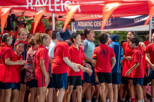 Primary Swim Carnival Social 7