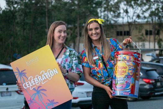 Reedy Creek Celebration Evening 8