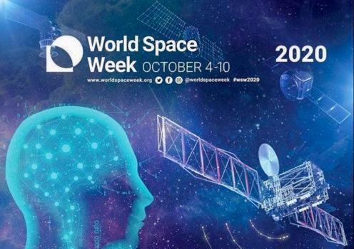 Space Week 2020 8