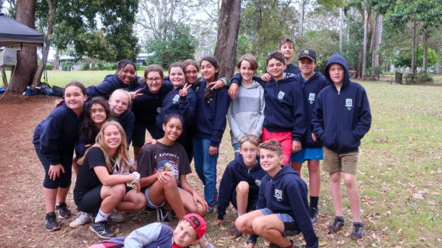 Year 6 Camp 2020 45
