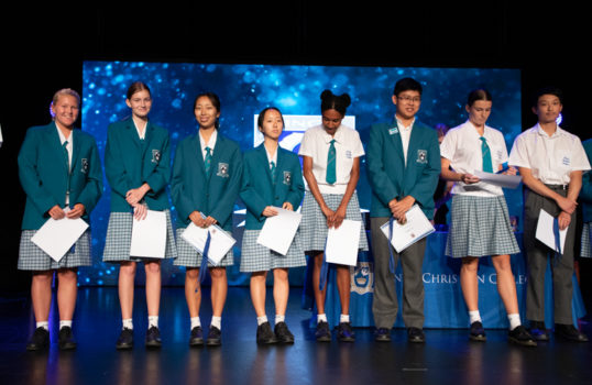 Yr 10 11 2020 Assembly 5