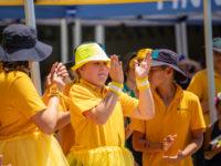 Primary Swim Carnival Social 28