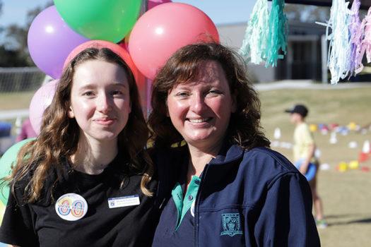 Hannah And Tracey Verreynne