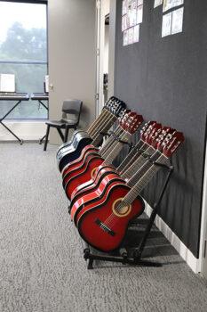 Pimpama Musicroom Guitars