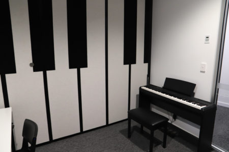 Music Classroom 9