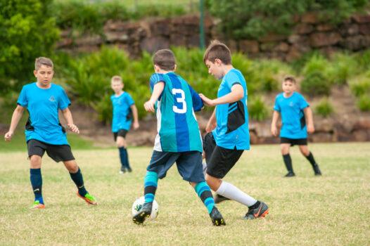 9X9 Soccer 0119