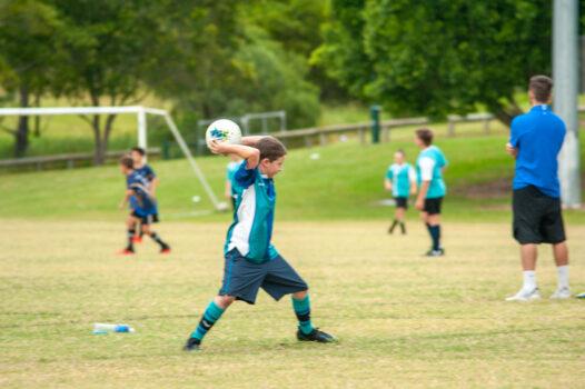 9X9 Soccer 0121