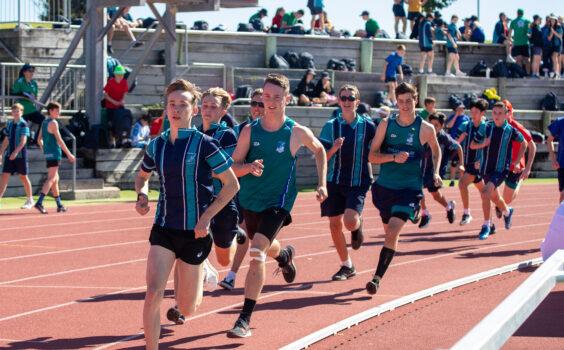 Day 2 Hs Athletics 24