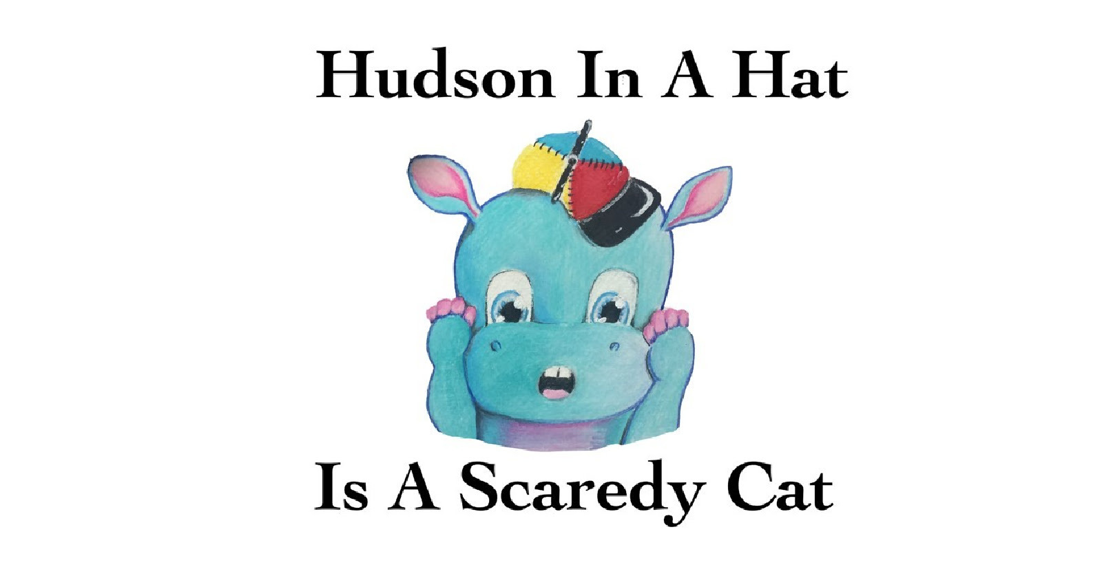 Hudson in a Hat Book Cover