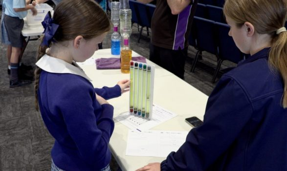 Year 5 Science 4