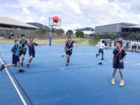 Basketball Interhouse Challene T3 10