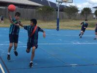 Basketball Interhouse Challene T3 12