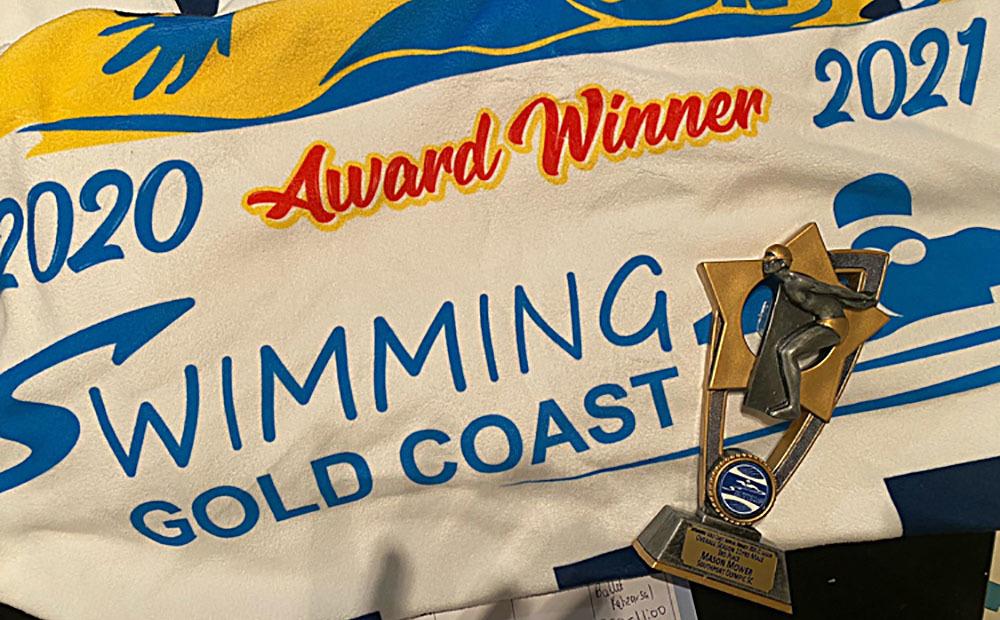 Mason Mower Trophy