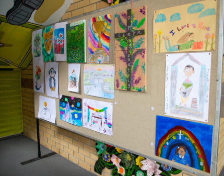 Learning With Excellence Art Comp Term 1 Web 2