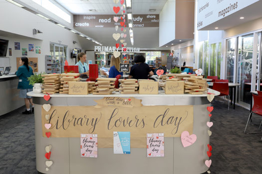 Rc Ibrary Lovers Day 2021 4