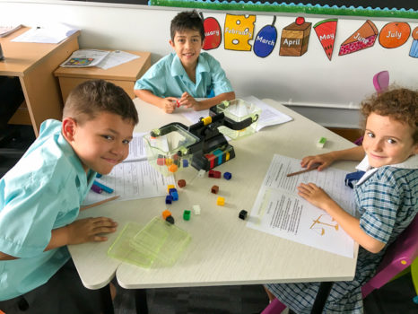 Year 2 Measure Mass Term 1 1