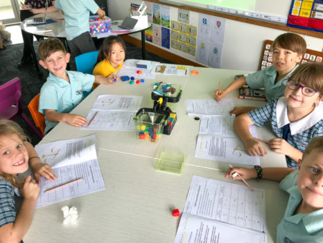 Year 2 Measure Mass Term 1 4