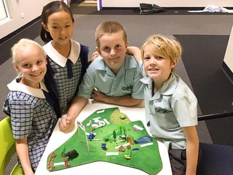 Year 3 Australian Studies 4