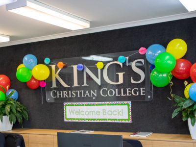 First Day Back To Kings 2021 15