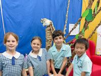 Year 3 Australian Studies 6