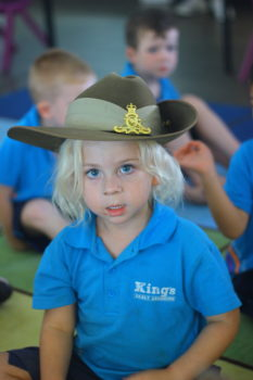 Noahs Ark Anzac Commemorations 2021 1