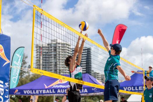 National Beach Volleyball Schools2021 Fb 143