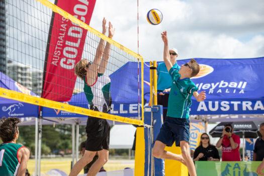 National Beach Volleyball Schools2021 Fb 161