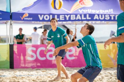 National Beach Volleyball Schools2021 Fb 185