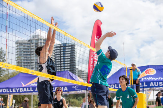 National Beach Volleyball Schools2021 Fb 191