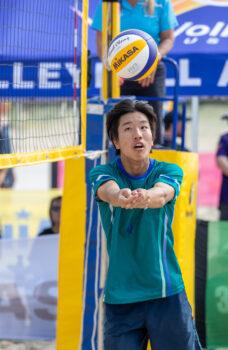 National Beach Volleyball Schools2021 Fb 198