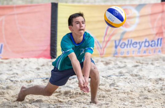 National Beach Volleyball Schools2021 Fb 212