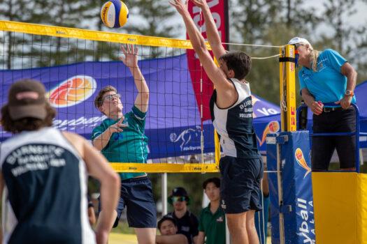 National Beach Volleyball Schools2021 Fb 216