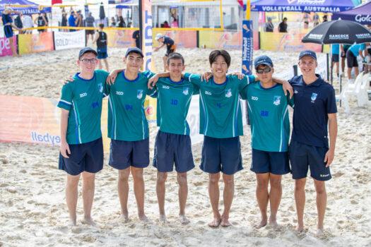 National Beach Volleyball Schools2021 Fb 221
