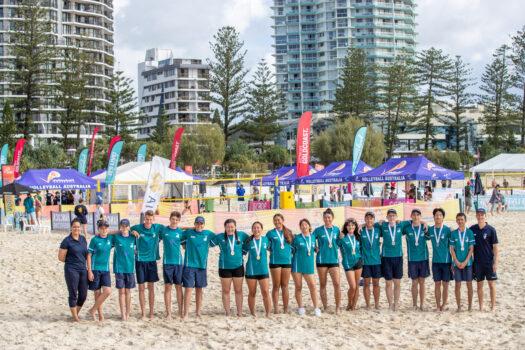 National Beach Volleyball Schools2021 Fb 224