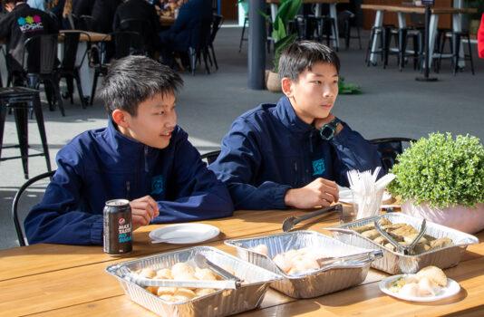 Chinese Dragon Boat Celebration Lunch Web 15