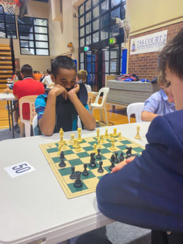 Hs Chess Champs Term 2 2021 2