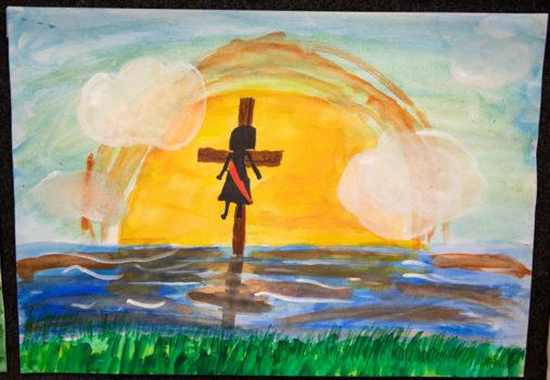 Living Purposefully Art Comp Winners Term 2 5